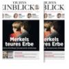 Tichys Einblick 03-2019: Merkels teures Erbe