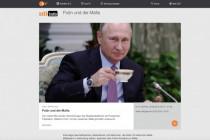 Jedem seinen Putin