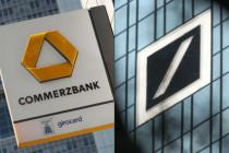 Fusion Deutsche-Commerzbank: Sturmwarnung für Ihr Geld