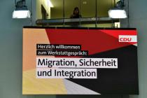 CDU und Asyl: Erst Murks bauen, dann Reparaturwerkstatt