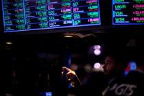 Wochenschlussrally trotz Konjunkturängsten, Milliardenübernahmen