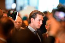 Rache an Kurz scheint der SPÖ wichtiger als alles andere