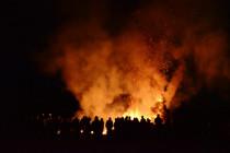 Norderstedts Grüne gegen Osterfeuer