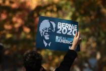 Warum Bernie Sanders auf junge Amerikaner hoffen kann