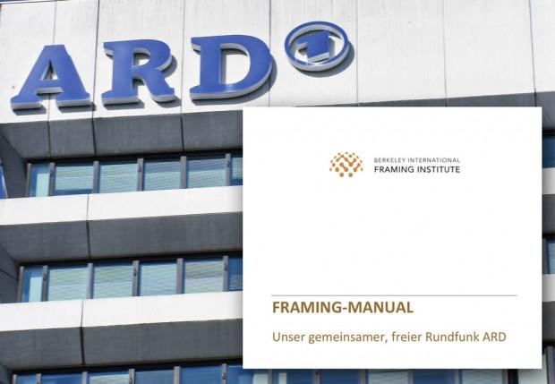 Ard framing manual pdf