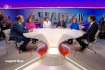 Illner, rhetorische Frage: Ist die SPD noch zu retten?