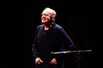 Bruno Ganz: Das traurige Gesicht der Schaubühne ist gestorben