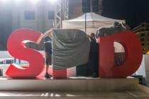 Die SPD – ein Drama in Bildern