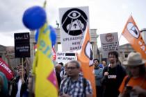 EU-Urheberrechtsreform: Kaum Hoffnung für sterbende Zeitungen