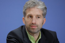 """""""Spiegel""""-Journalist versteht OB Palmer nicht mehr"""