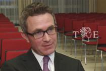 Interview Douglas Murray: Der EU-Bürger wählt zu oft falsch