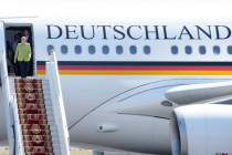Finanzplanung soll Flugfähigkeit der Bundesregierung erhöhen