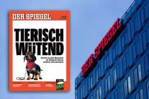 Gewalt gegen Beamte: Für den Spiegel ist der deutsche Dackelbesitzer schuld