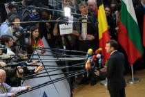 """Monsieur Macron und die unerträgliche Leichtigkeit des """"europäischen Regierens"""""""