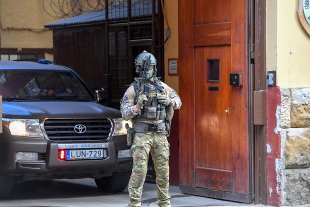 Hochrangiger IS-Terrorist in Ungarn festgenommen
