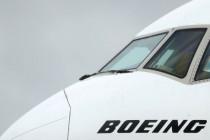 Absturz Boeing