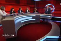 """Kristina Schröder bei hart aber fair: """"Ungleichheit nicht gleich Ungerechtigkeit"""""""