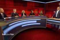 Klima-TV bei Hart aber Fair