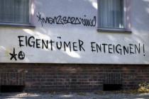 Berlin: Neue Strategie zur Enteignung von Wohnungseigentümern