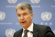Jerusalem Post: UN-Botschafter Christoph Heusgen auf Negativliste