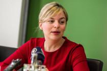 Bayerns Grüne Katharina Schulze will mit staatlichem Gewaltmonopol grüne Ideologie durchsetzen
