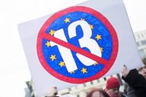 2000 Demonstranten für freies Internet in Nürnberg – CDU schlingert