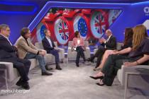 """Maischberger: Eine """"Populistin"""" und zwei Journalisten"""