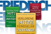 Mitte-Studie, Teil I: Wie die SPD ihre verlorenen Wähler rechtsextrem schimpft