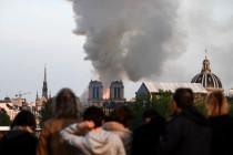 Der Traum von Notre Dame oder die Ruinen Europas