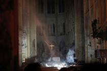 Die Auferstehung von Notre Dame