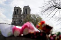 Reiche spenden für Notre-Dame – Häme im Netz