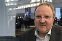Ralf Schuler will, dass auch Andersdenkende frei zu Wort kommen