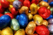 Eier und andere wichtige Informationen zum Osterfest