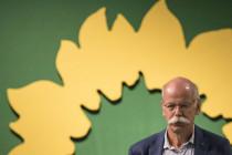 Daimler wird grün