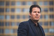 Hamed Abdel-Samad solidarisch mit Susanne Schröter