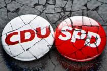 SPD stürzt demoskopisch auf 11 Prozent