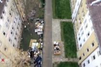 """""""Extreme Zustände"""" durch Zuwanderung in Halle und 20 anderen Städten"""