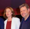 Exklusiv-Umfrage: Grüne lösen SPD als führende Kraft im linken Lager ab