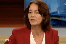 Katarina Barley: Rechts von uns die Anderen
