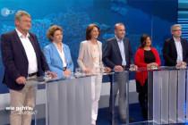 """ZDF: """"EU-Dialog: Wie geht's, Europa?"""""""