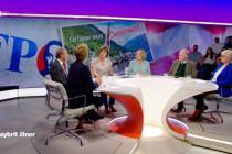 """Illner: """"Skandal in Österreich – schadet das den Populisten?"""""""