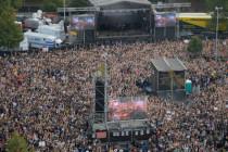 Chemnitz: Musik als Mittel zum politischen Kampf