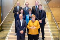 EU-Wahl: Zwischen Schicksalswahl und Seifen-Oper