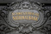 Glückliche Schweizer – Notenbank gegen Zentralbank