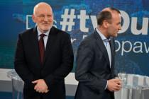 Wahlsieger Frans Timmermans: Islam gehört seit 2000 Jahren zu Europa