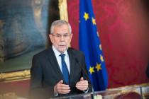 Alexander van der Bellen, Bundespräsident aller Österreicher