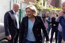 EU-Wahl: Le Pen in Frankreich vorn – muss Europa Trauer tragen?