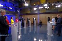"""Sondersendung zur EU-Wahl: """"Gipfeltreffen Europa"""" als Groteske der ARD"""