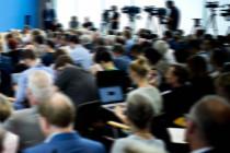 Kepplinger: Journalisten sind keine Lügner, sie sind Gläubige