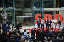 Ein allerletzter Rückblick mit der SPD und Robert Habeck